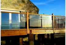 Our Customers Reviews / A board dedicated to our past customers images and reviews of our Hot Tubs.