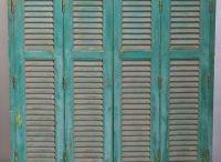 Døre & vinduer til nye projekter ;0)