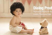 Altokky Curry Dialog Doll