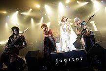 Arcadia / Jupiter NEW singl ARCADIA