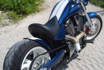 Motorcycles / Collection of amazing motorcycles