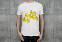 T-shirt design brand