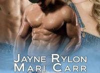 Books I've Written / by Jayne Rylon