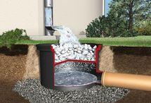 Captar agua de lluvia