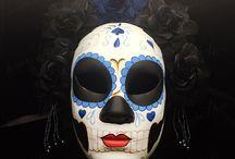 Masks! / by EMP
