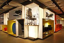 Ersa Furniture / Ersa Mobilya / Güvenilirliği ve kalitesiyle Türkiye'de ofis mobilyası üreticileri arasında önemli bir yere sahip olan Ersa, sektöre adımını 1958 yılında attı. Bugün ailenin 3. kuşak üyelerinin de yönetimde görev aldığı Ersa, ofis mobilyalarının yanı sıra, koltuk ve kanepe gibi oturma elemanları üretiyor. Ersa'nın ürünleri arasında; masa, çoklu çalışma grupları, konsol, keson ve sehpanın yanı sıra bölme panel sistemleri, evrak, arşiv ve soyunma dolapları bulunuyor.  www.ersaofis.com.tr