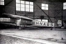 Fokker F-III
