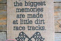 dirt racin life