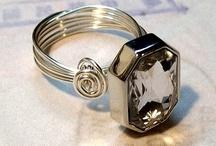 jewels!! / by Kris Presley