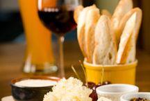 Cheese bar