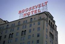 World's Scariest Hotels / by timespliters