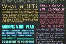 Workout-Trends 2014 / Whats new in 2014? We love to try out new sports, and we will definitely add those to the bucket-list