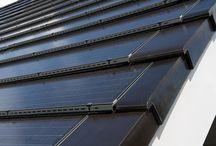 sunpanel roof