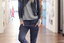 Fashion / Poses de moda
