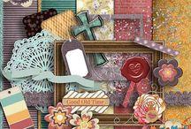 My Store @ ETSY / My Etsy store / by Caroline B. Laurens