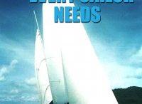 Seiling og båter