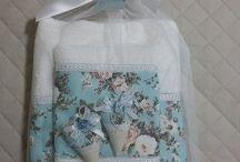 barra de toalhas