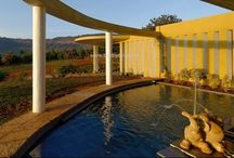 Bungalows / A luxurious famstay to get you rejuvenated and relaxed.