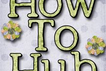How To Hub / A place for bloggers to share their how to posts and inspirations. Want to be added as a contributor? Follow me http://www.pinterest.com/freestylemama/ AND leave a comment on the board cover http://www.pinterest.com/pin/20055160814999591/ to be added. I will follow you back and then invite you to contribute. Contributors, feel free to invite others to pin. No duplicates, please.