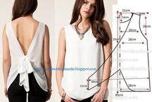 sew pattern