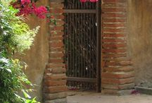 Welcoming Entrances