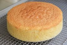 bolo de pão de ló