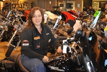 The Hal's Family / by Hal's Harley-Davidson