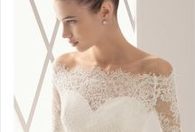 Wedding Gowns / Wedding Gowns we dream about...Inspiration for our bridal jewelry and how to accessorize  and sometimes just art!