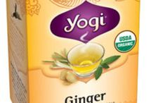 Yogi Teas products offered by Nutritional Institute