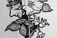 Floramalis Art / #floramalis #art #illustration