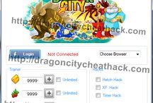 Dragon City Cheat & Hack