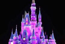 Disney / by Fernanda Pacheco