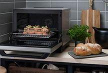Panasonic Cooks