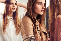 Shopping - new collections, products and campaigns