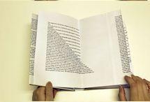 tipografi şiir kitabı