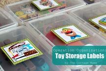 Organization / by Creative Learning Fun