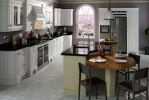 Kitchen Design / At the Agetek factory we manufacture and supply everything you need to design the kitchen of your dreams.