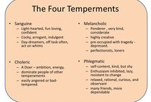 Four Temperments