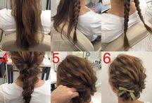 hair styles -braid