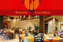 Macelleria, Braceria Cervellera / Prodotti tipici Pugliesi