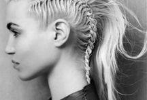 Locks / Hair posts