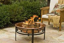 Braseros.info / Guide Des Braseros, foyers et cheminées extérieures. Un brasero ajoute de la chaleur, de la lumière et de l'atmosphère à n'importe quelle zone en extérieur.
