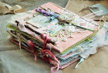 Love handmade books