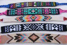 Boho chic / Hogyha te is kreatív lélek vagy itt a helyed! Olyan kézzel készült vagy fonott karkötőket gyűjtöttem össze amit te is elkészíthetsz otthon. Jó alkotást!