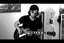 David Gilmour Cover / David Gilmour