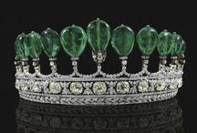 Korona, tiara