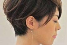Neuste Frisuren