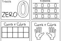 Numeri Montessori