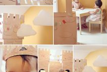 Princess Party / Party / by Heidi Bruch