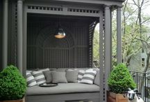 Outdoor Spaces / MLB Moroccan Love